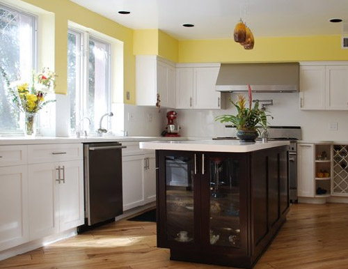 Picking Kitchen Cabinet Material Super Cabinet World