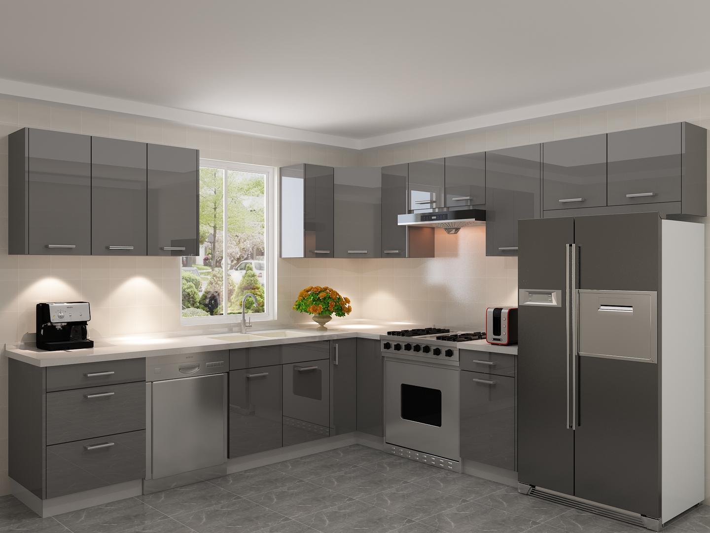 Kitchen Units Cabinets: Super Cabinet World